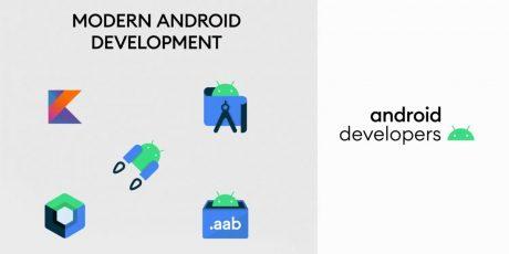 Modern android development