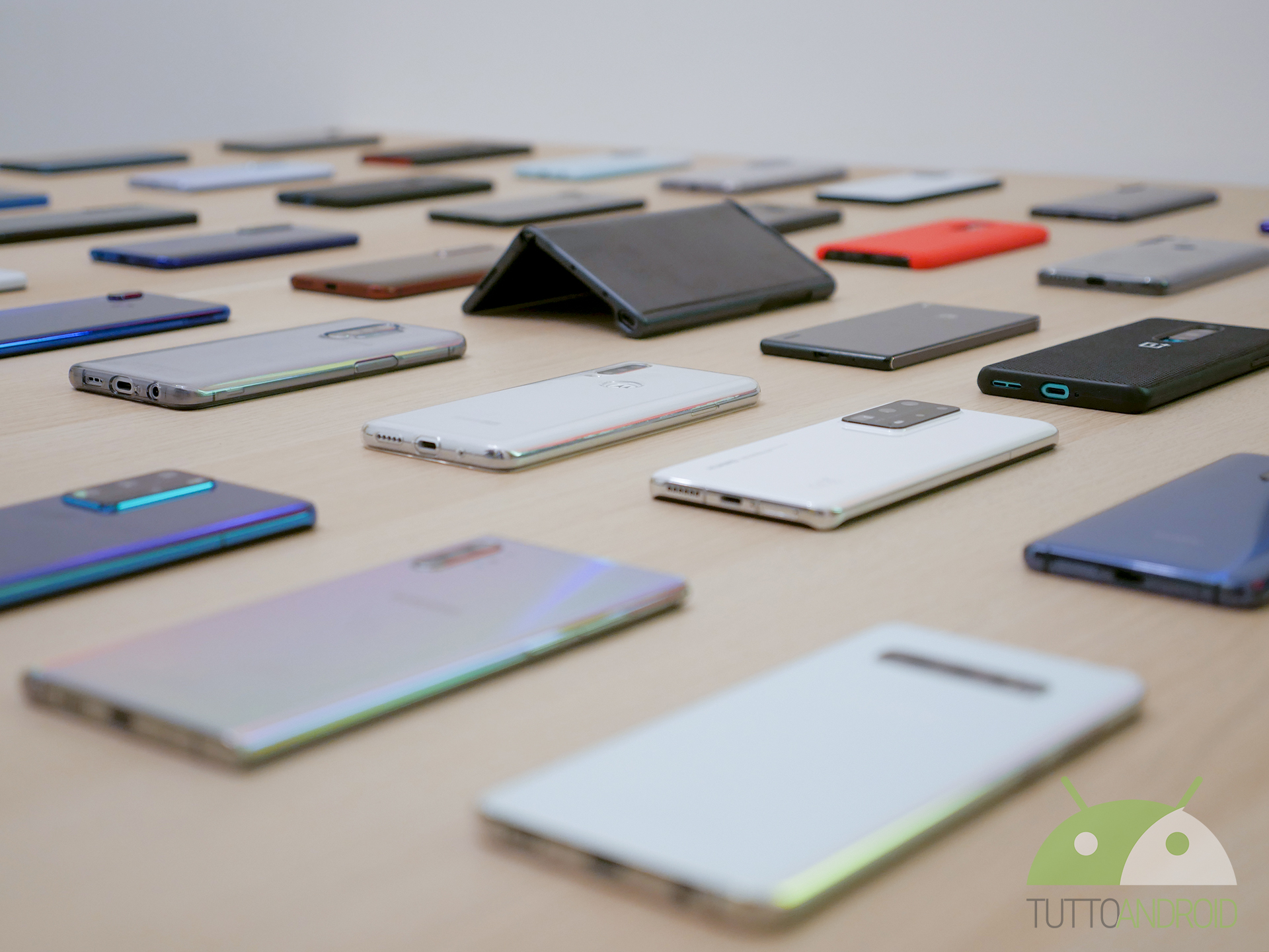Settimana di fuoco in arrivo: Apple, Google, Samsung, Huawei… quanti eventi!