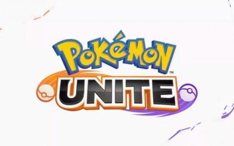 Pokemon unite annuncio 1