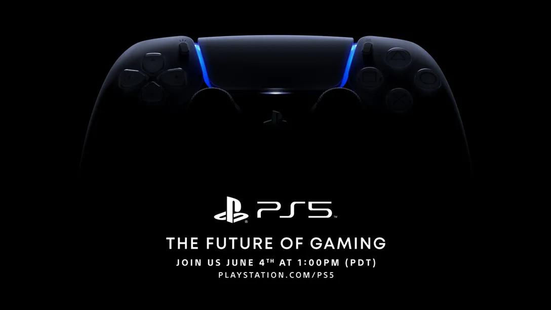 Sony annuncia la presentazione della PlayStation 5 (aggiorna