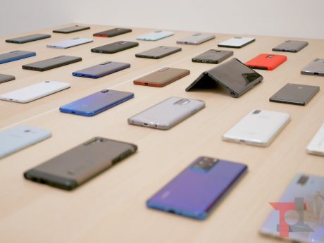 Tanti smartphone 2020 ttt