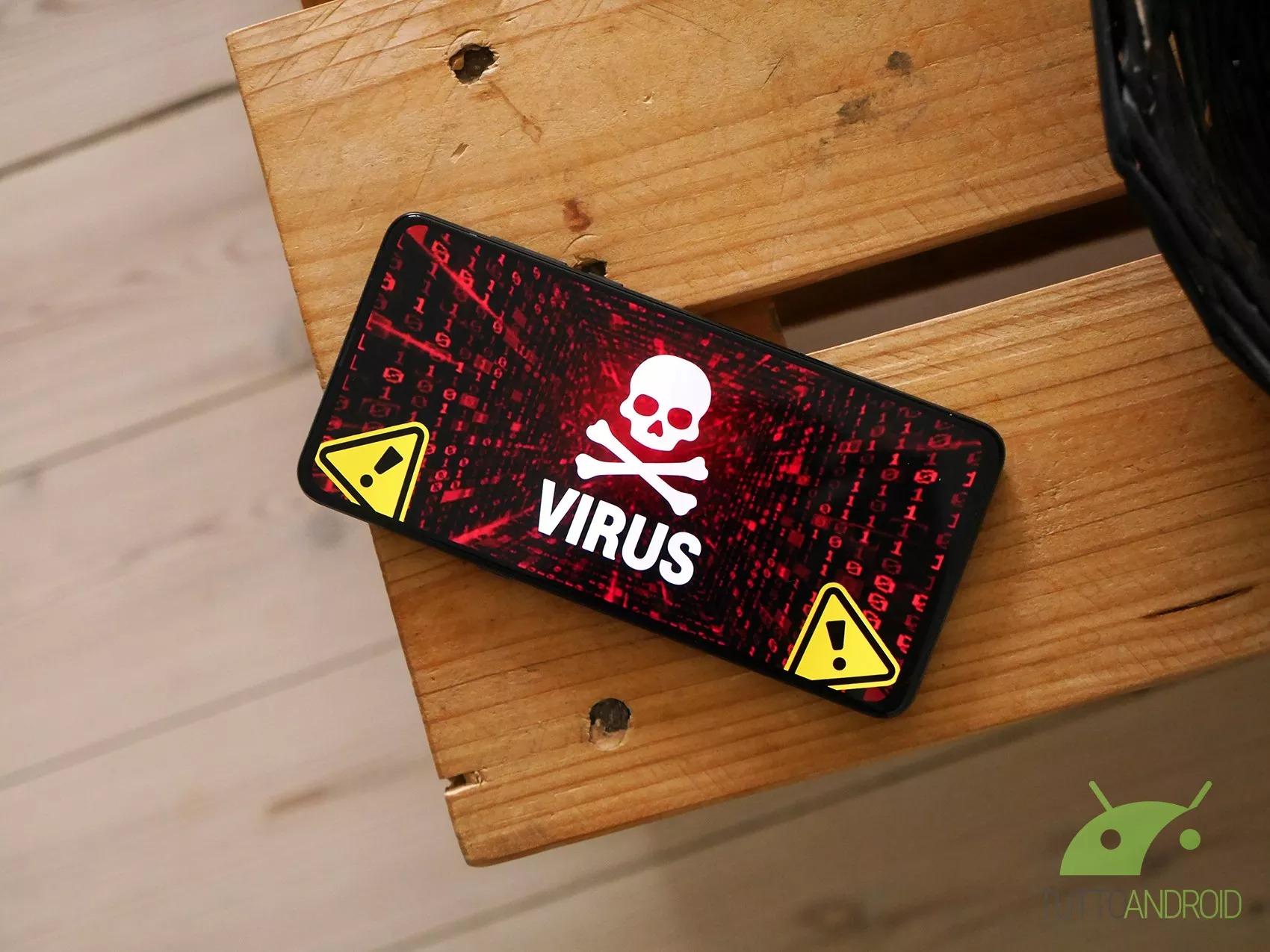 Molte app del Play Store sono vulnerabili a questo grave bug