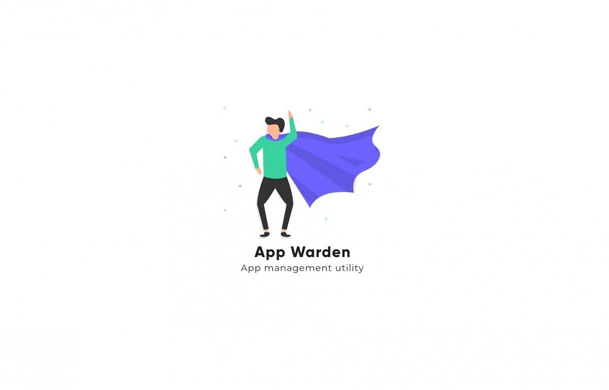 Warden disabilita tracker e logger nelle app installate sullo smartphone