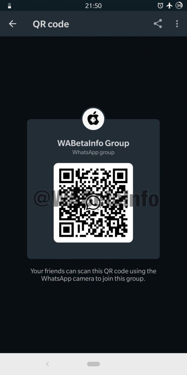 whatsapp beta 2.20.195.1 aggiornamento