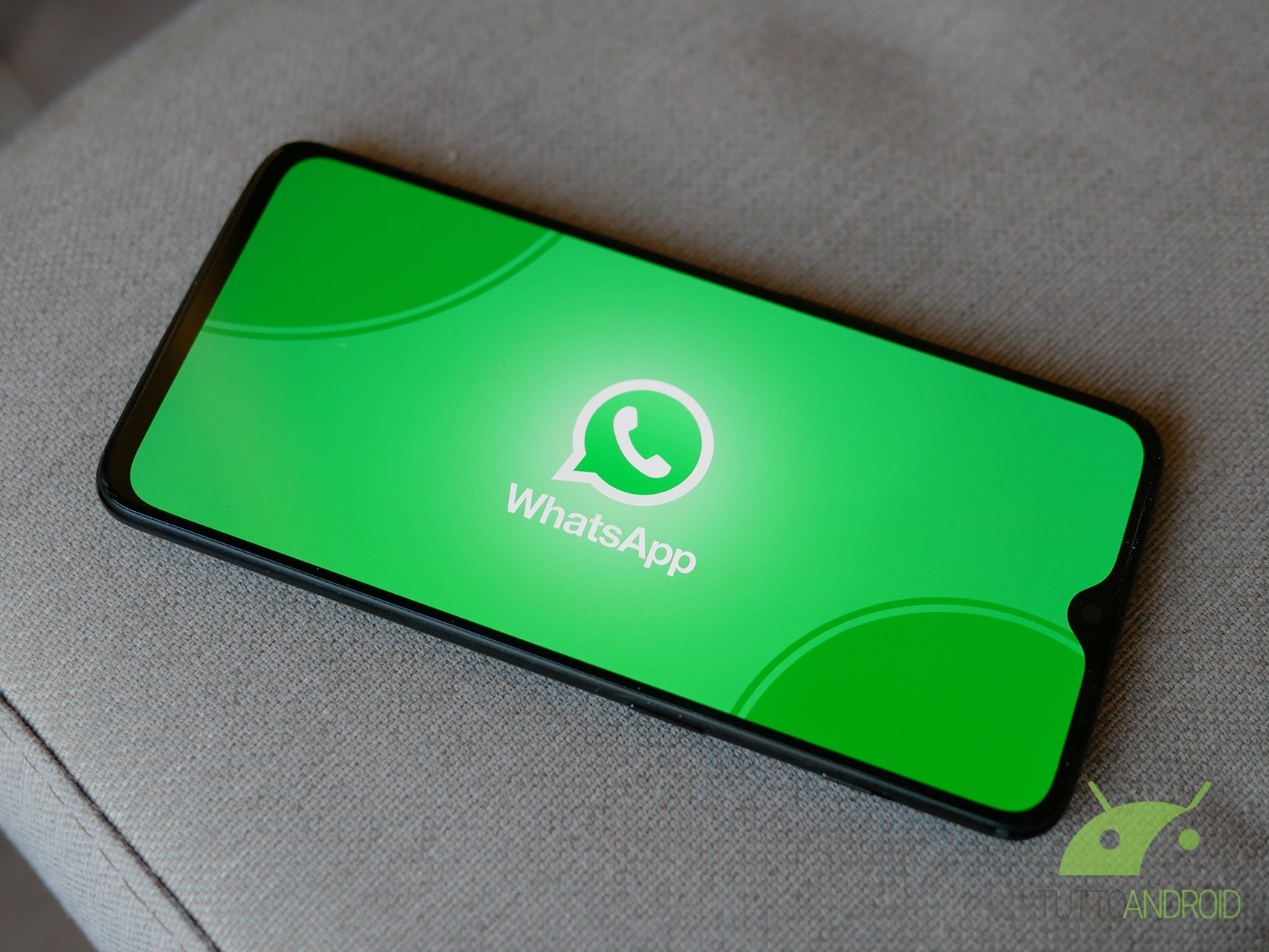 Con la nuova beta di WhatsApp per Android cambia l'interfaccia di una feature