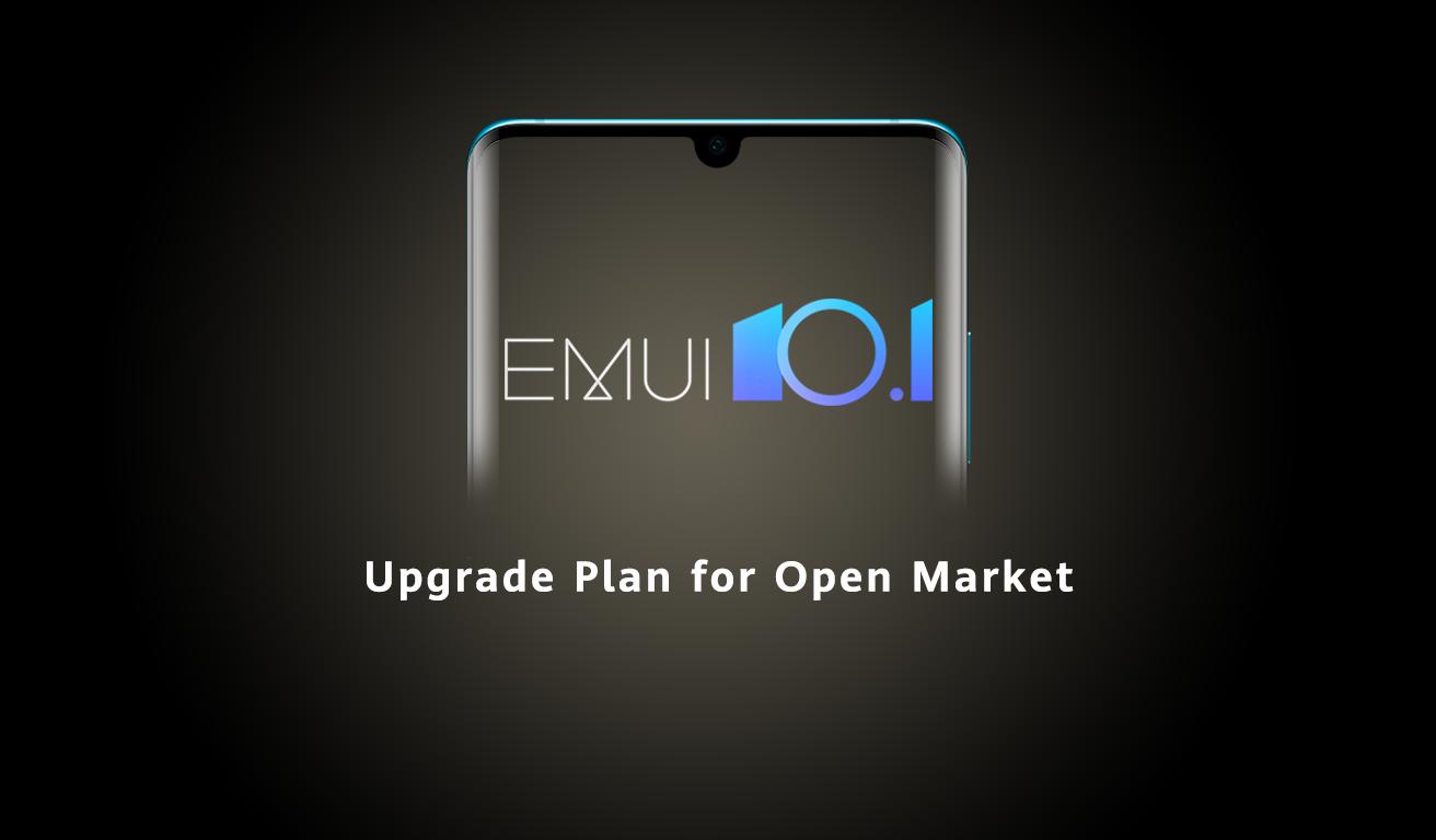 Huawei pubblica il calendario aggiornato sul rollout della E