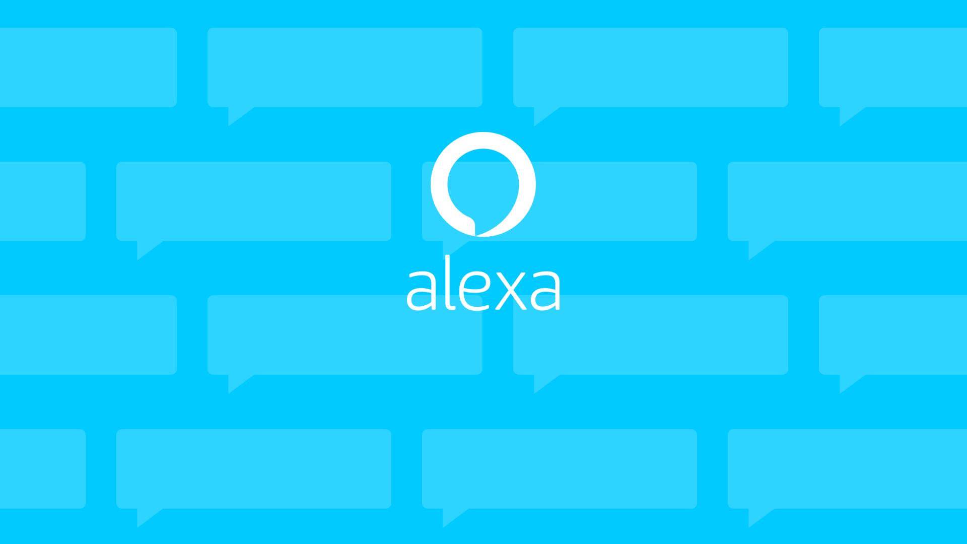 Amazon Alexa: i nuovi dispositivi