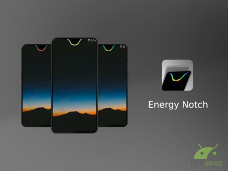 Energy Notch