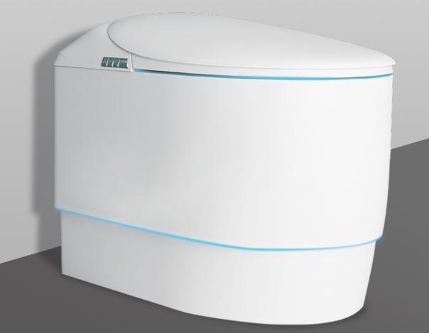 Xiaomi lancia una toilet smart per grandi e piccini