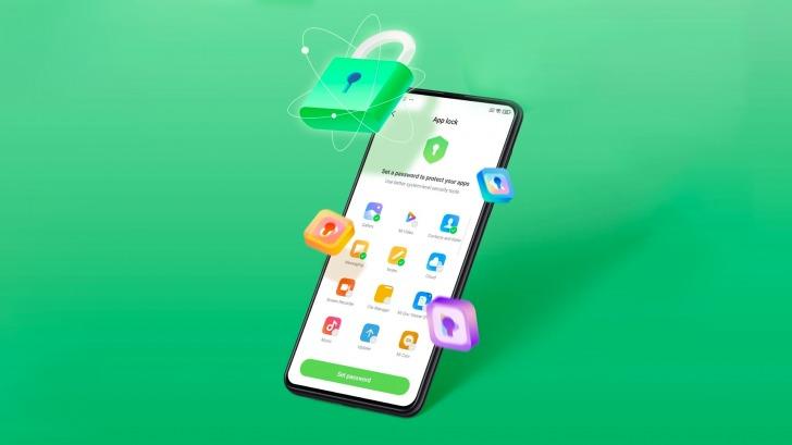 Xiaomi porta MIUI Security sul Google Play Store, accelerand