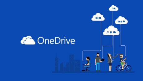servizi cloud: OneDrive