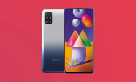 Samsung Galaxy M31s leak