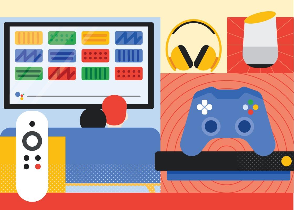 Google annuncia numerose novità per Assistant e Home
