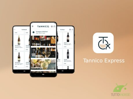Tannico Express