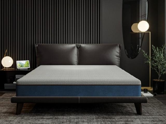 Con Xiaomi 8H Smart Mattress Zero è facile dormire meglio