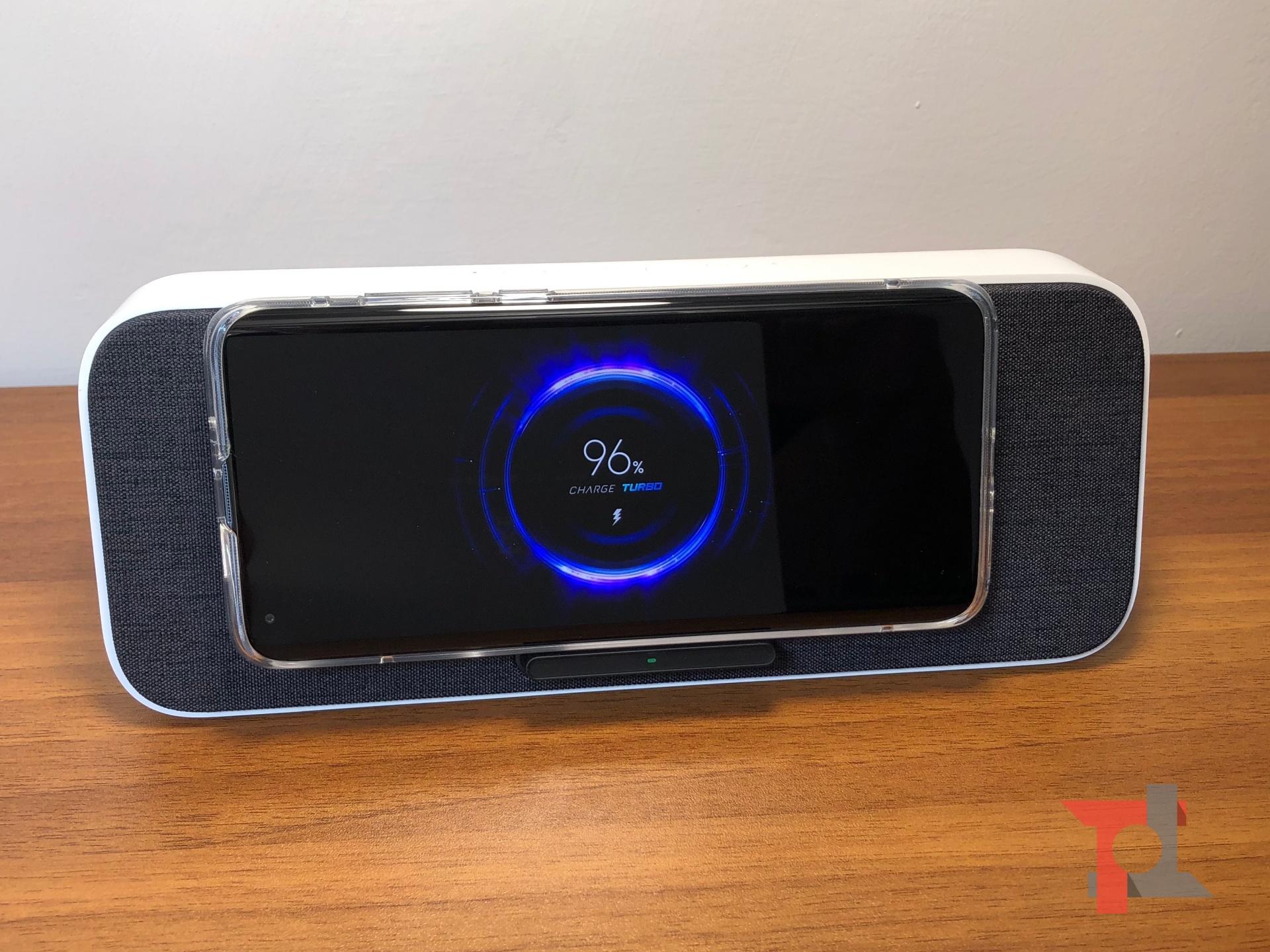 Xiaomi lavora alla ricarica wireless a 67 watt su almeno due smartphone