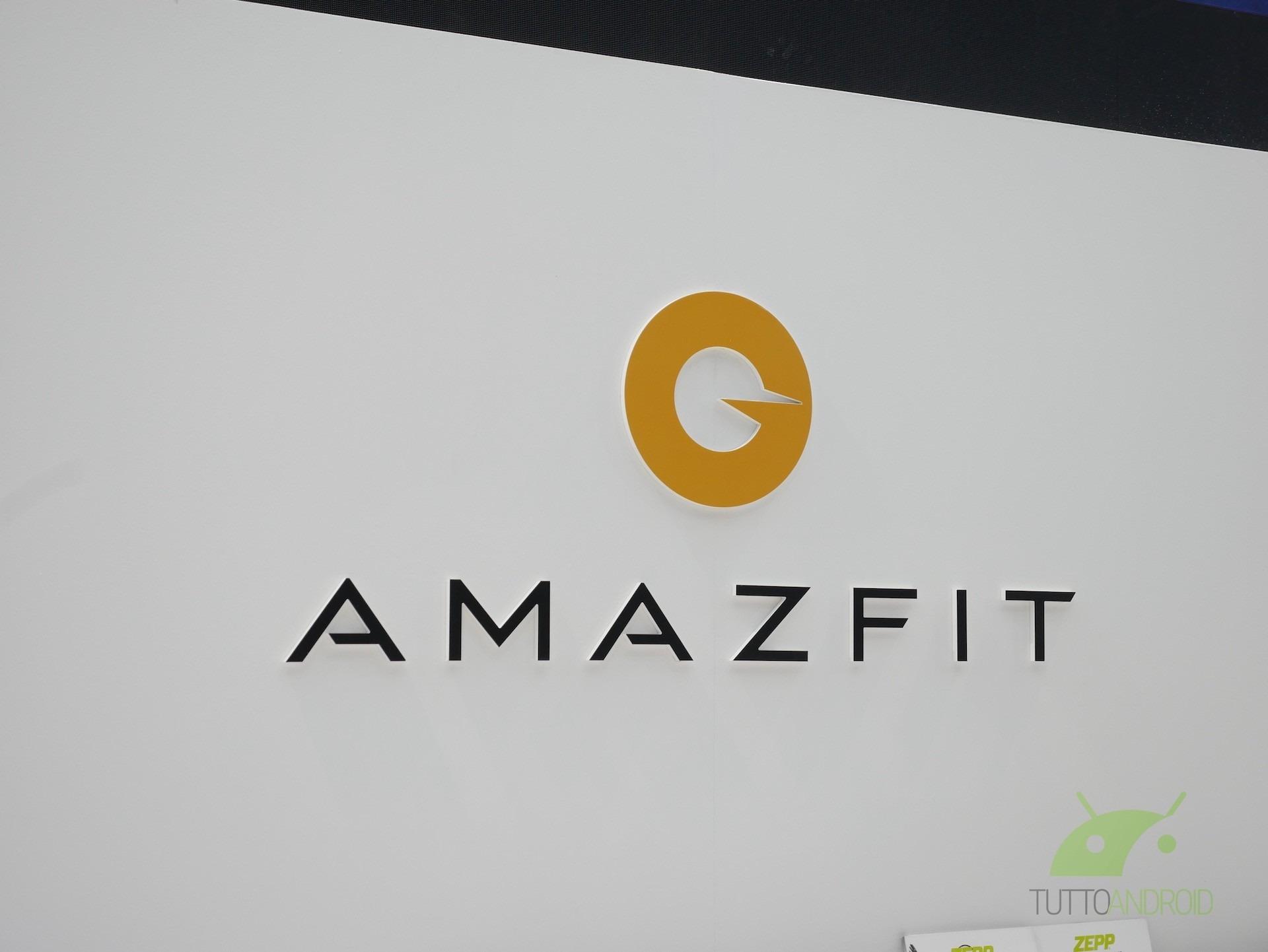 """Amazfit Band 5 è pronta a lanciare la sfida """"interna""""a Xiaom"""