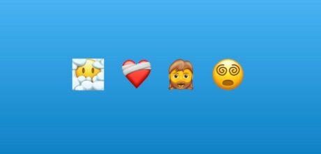 emoji 13.1 sviluppo