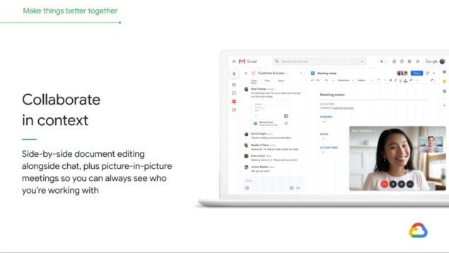 Rivoluzione Gmail per G Suite: le novità