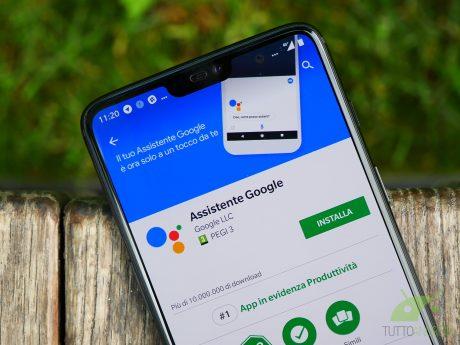 """Google Assistant inizia a mostrare una nuova pagina """"Esplora"""