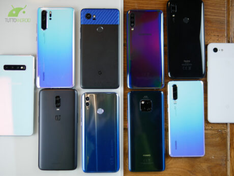 Guide smartphone generico 3