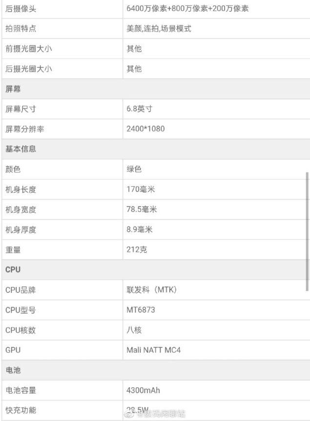 huawei smartphone 5g samsung galaxy a72 stabilizzazione ottica rumor