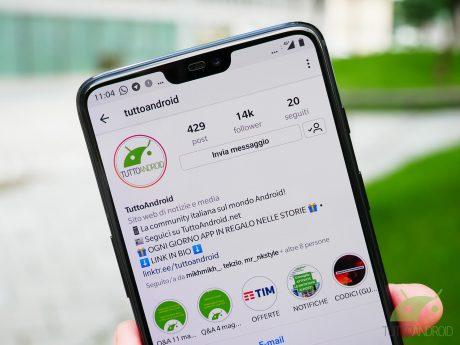 Instagram permette di inviare sondaggi privati tramite Direct