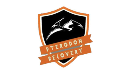 pterodon recovery project annuncio