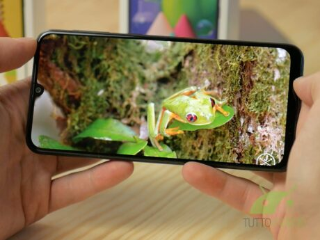 Recensione Samsung Galaxy M21 e M31