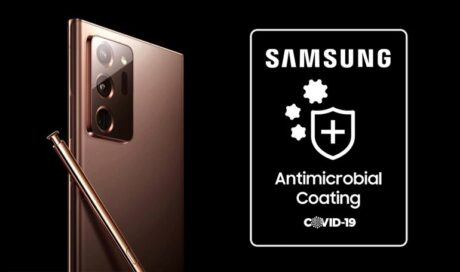 Samsung brevetto custodie