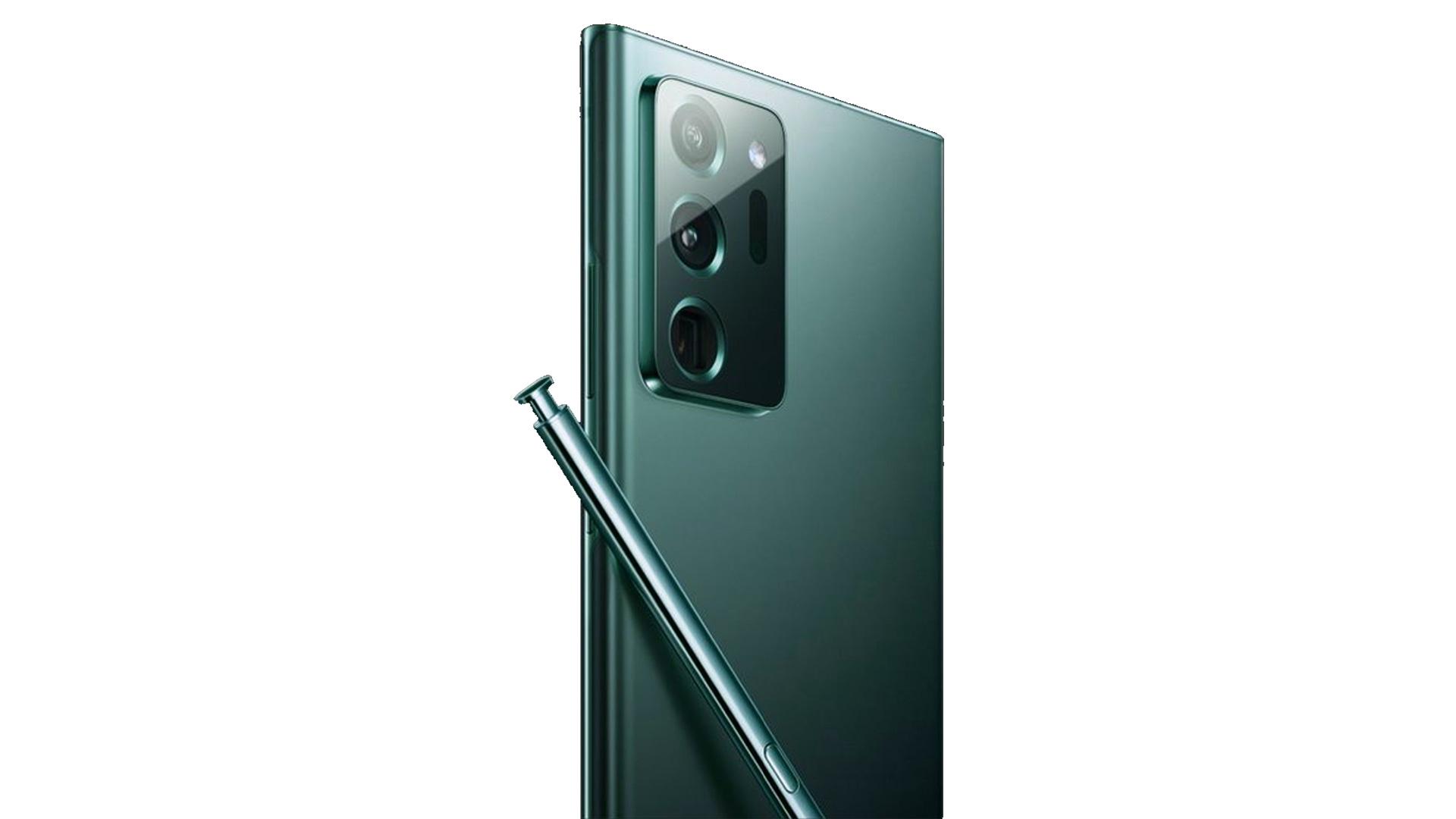 Un designer immagina Samsung Galaxy Note 20 Ultra in queste