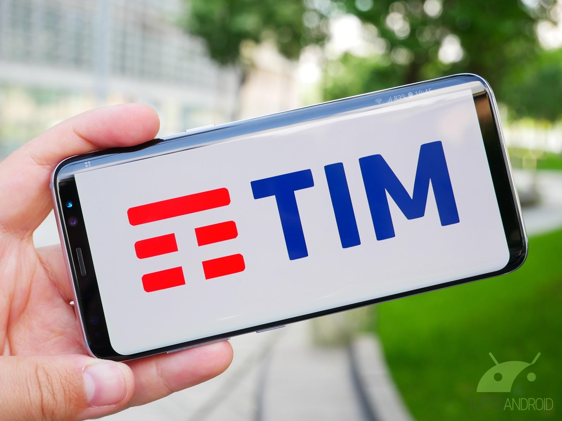 50ce886ca7 TIM proroga le ultime offerte speciali di giugno, tra cui anche la Special  Top 30 GB