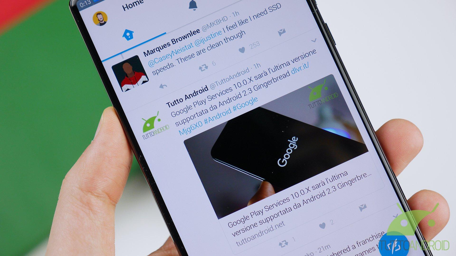 Twitter è stato colpito di un attacco senza precedenti: ecco