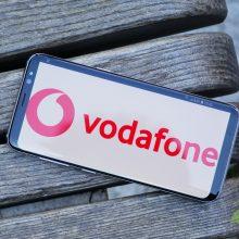 Vodafone Happy Ricarica regala uno sconto del 10% su una selezione di smartphone