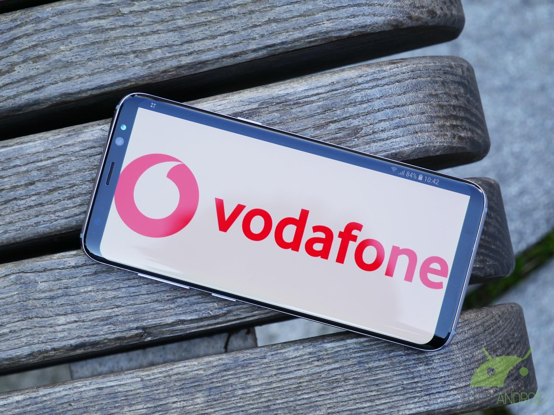 Vodafone Special 30gb Proposta Ad Alcuni Già Clienti Tuttoandroid