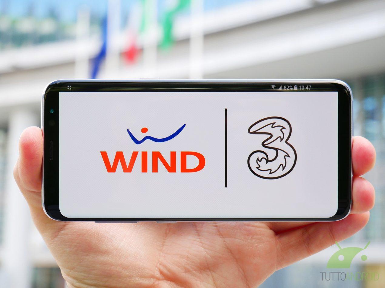Wind e Tre lanciano due paia di offerte per la fibra e l\'ADSL a ...