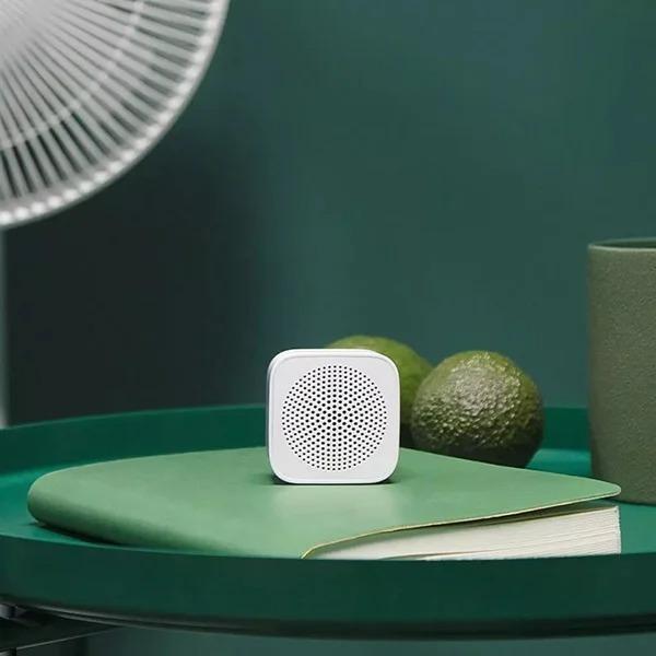 Xiaomi lancia uno speaker tascabile Bluetooth dal prezzo di 6 euro