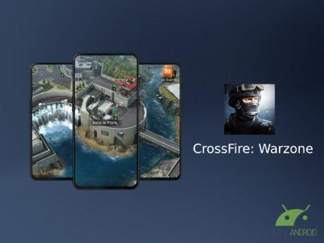 CrossFire Warzone