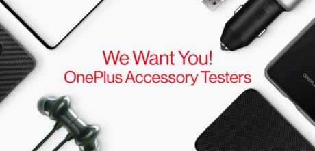 OnePlus accessori
