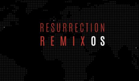 RES Remix CV