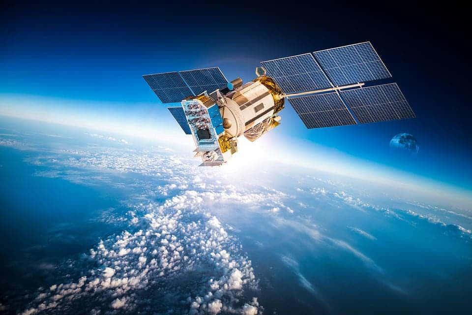 Gli Emirati lanceranno il loro sistema di navigazione satellitare nel 2021