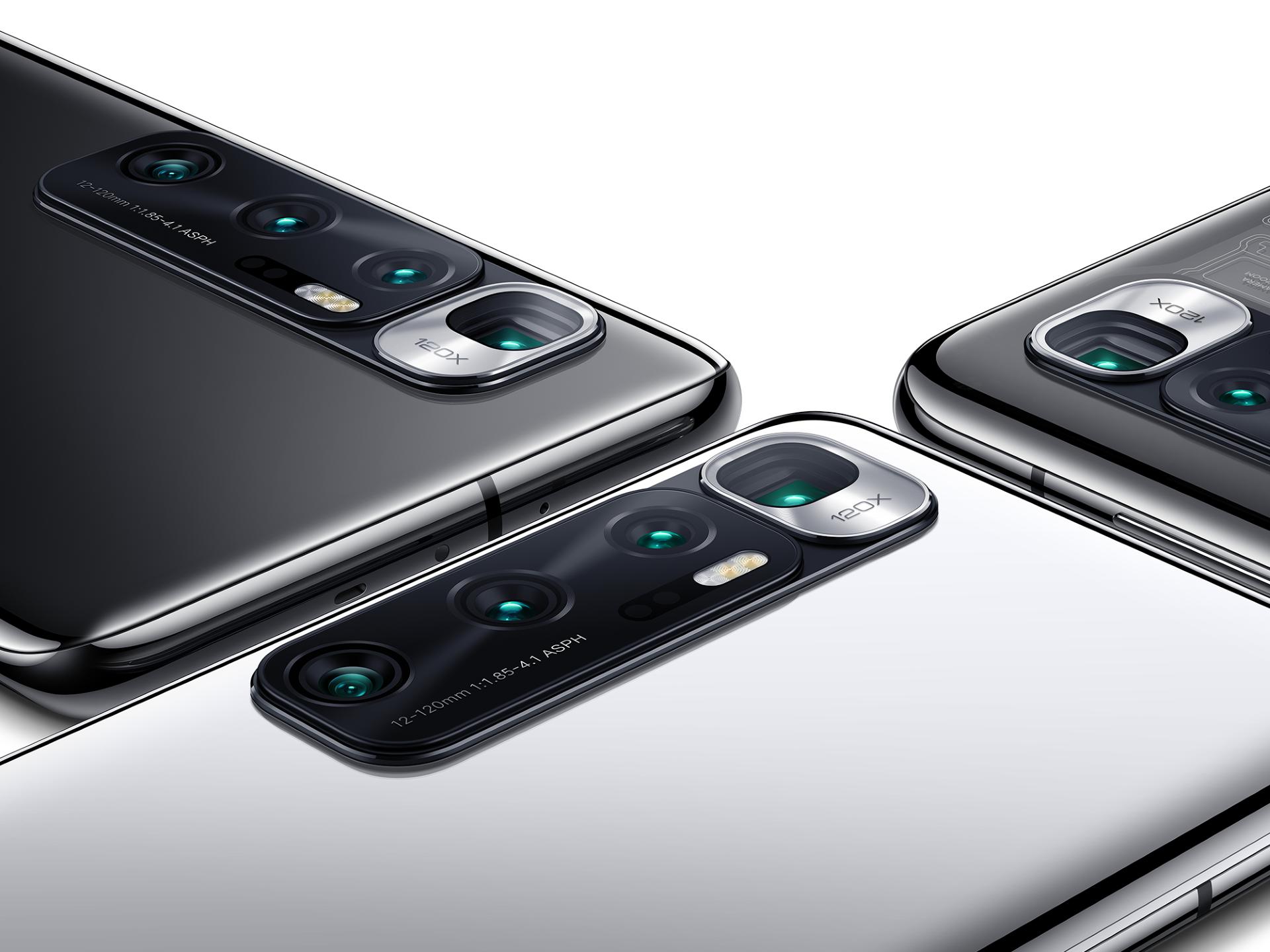 Doccia fredda per i fan di Xiaomi Mi 10 Ultra: la vendita è solo per la Cina
