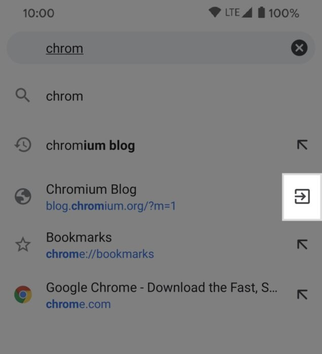 google chrome 85 aggiornamento novità