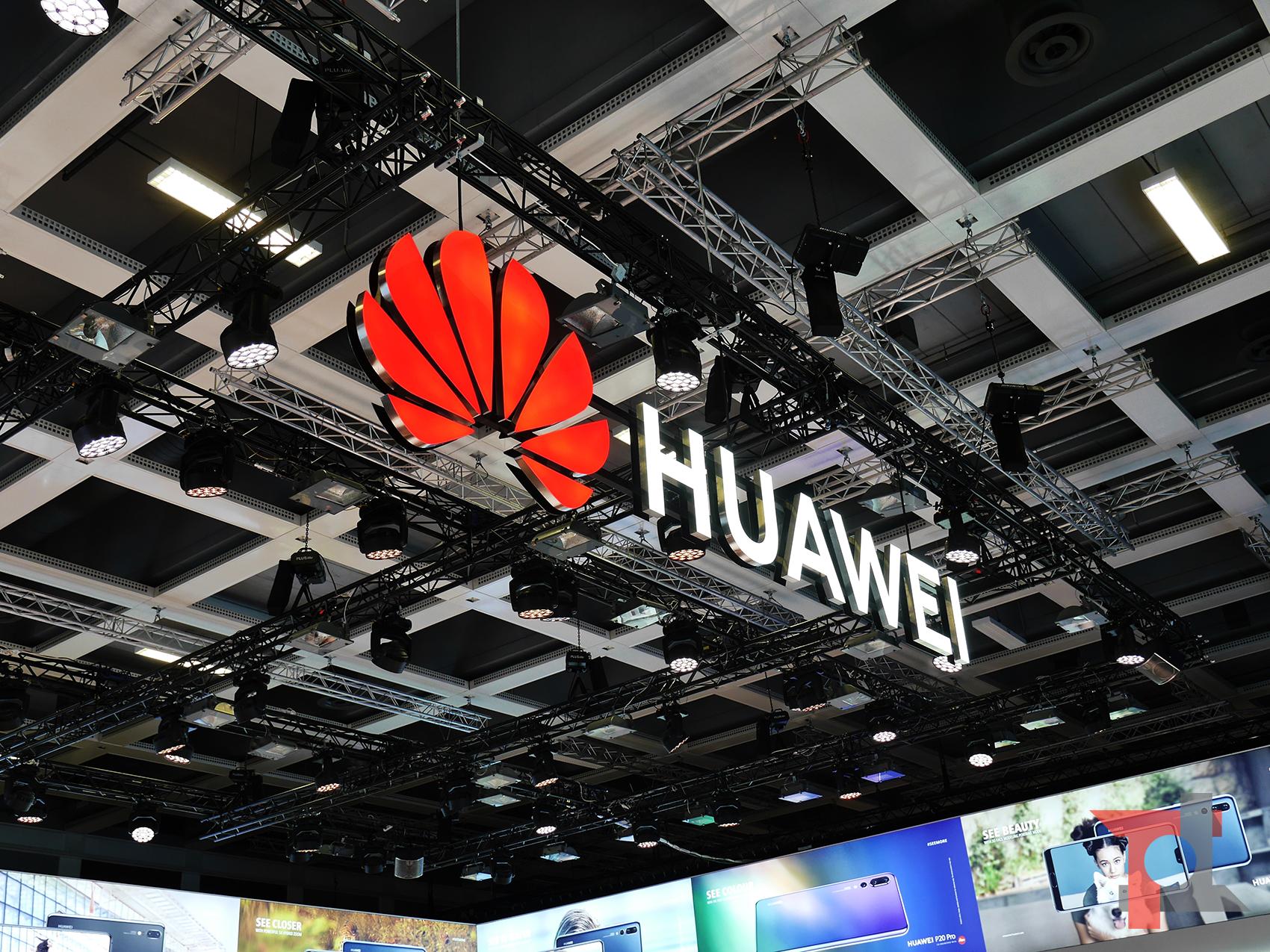 Huawei, con questo progetto, sviluppa prodotti privi di tecnologia americana