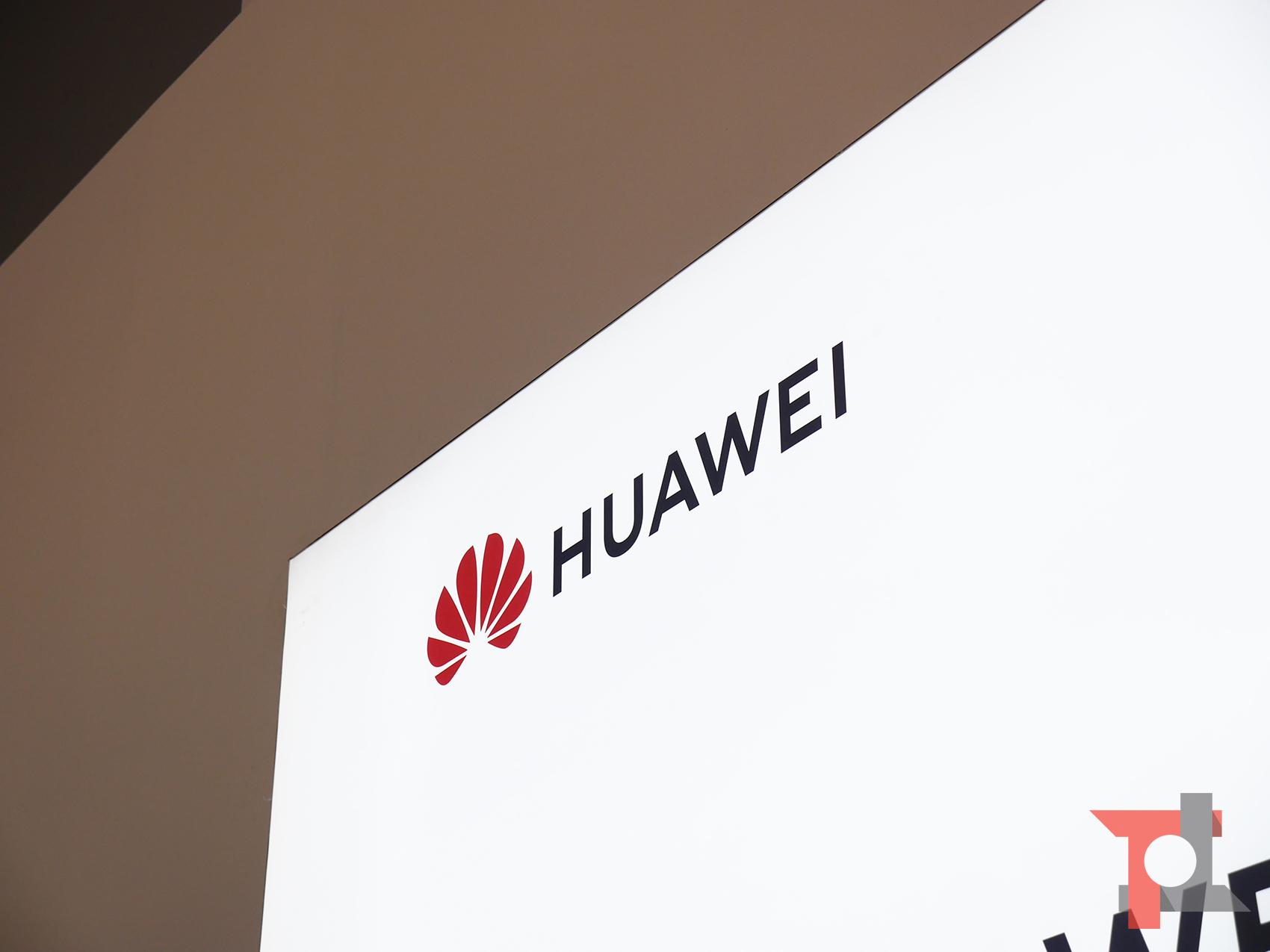 Huawei presenta i nuovi loghi di HarmonyOS