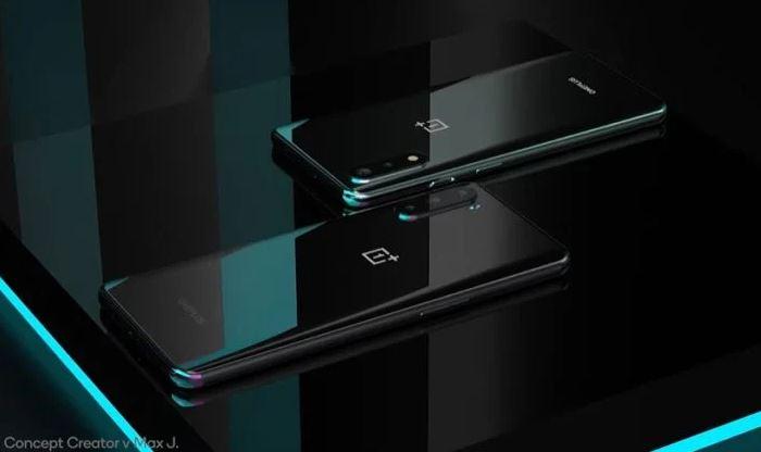 OnePlus Billie