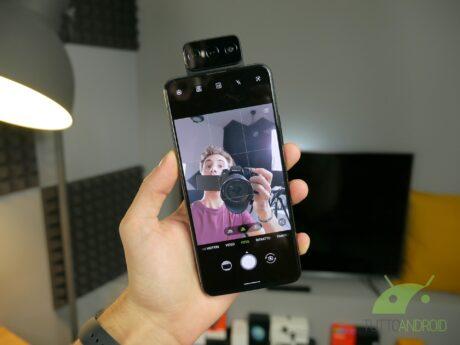 Recensione ASUS ZenFone 7 Pro