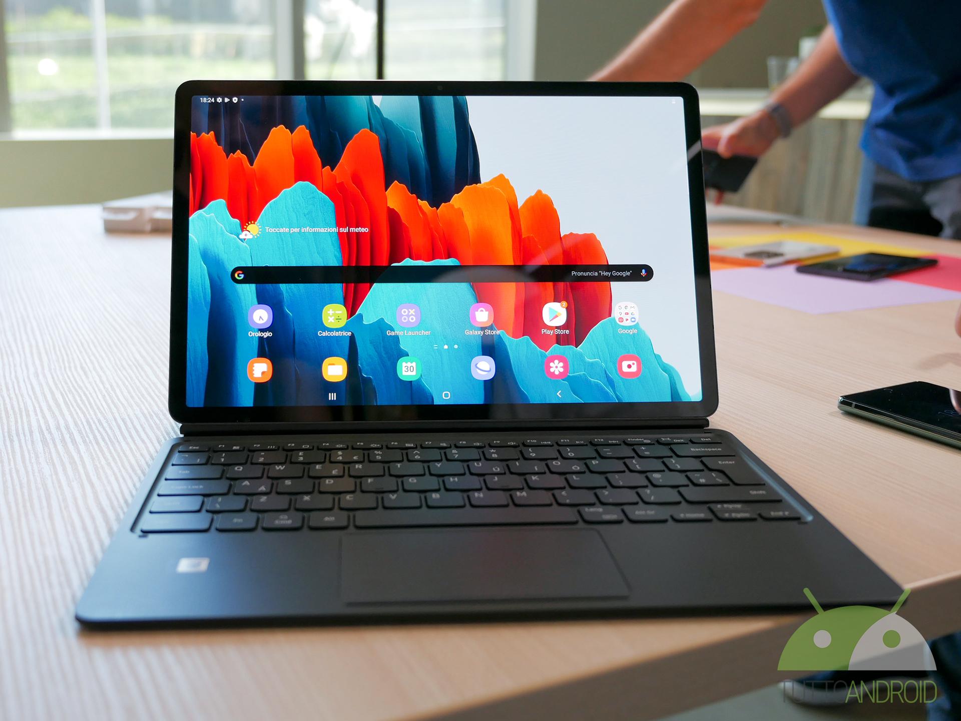 Samsung, Huawei e Lenovo: i tablet Android in offerta con l'Amazon Prime Day