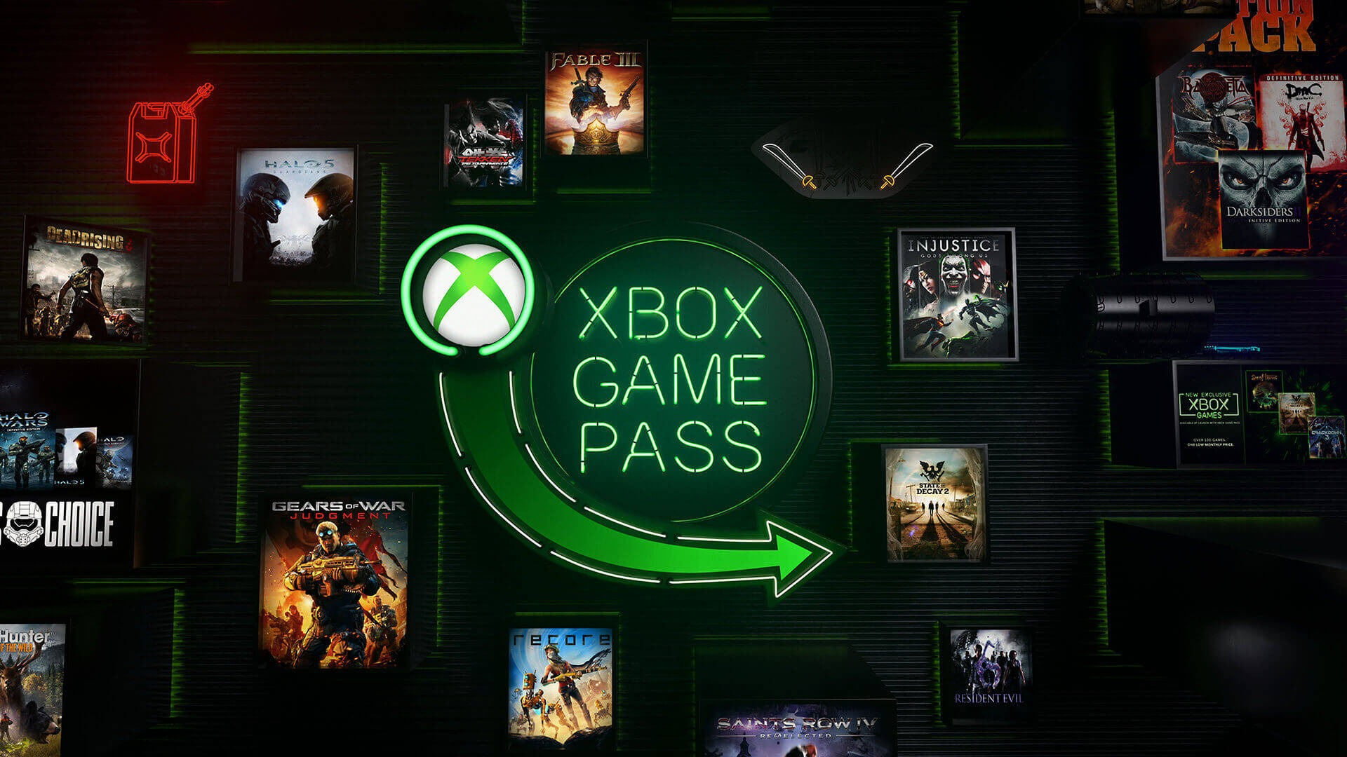 Samsung Galaxy Note 20 con Xbox Game Pass in bundle che nel mentre cambia nome