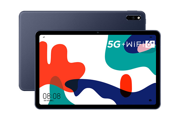 Huawei annuncia il tablet MatePad 5G in Cina